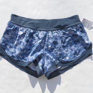 Lululemon Shorts 12 Women's Calm Tides Run NEW